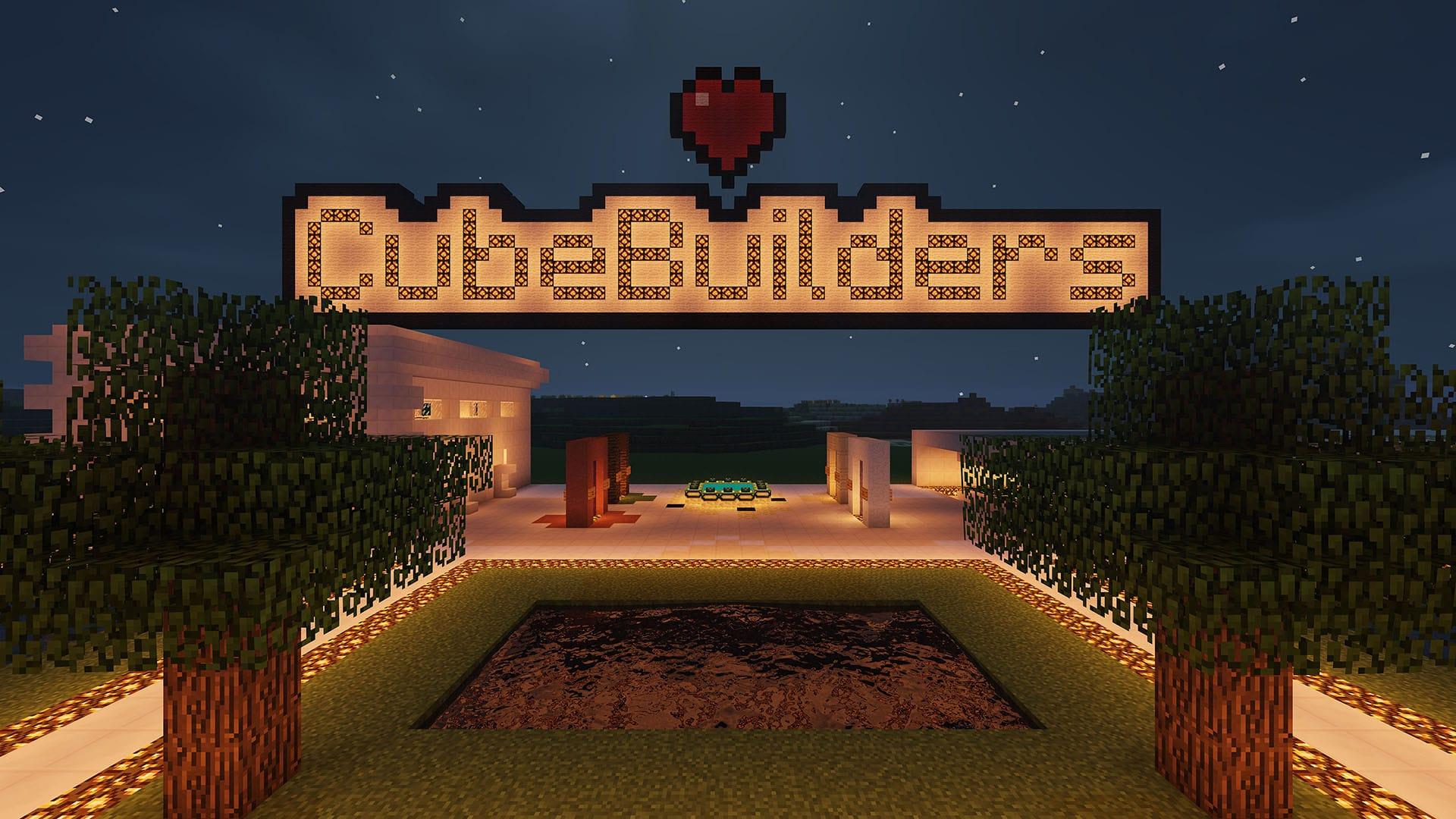 CubeBuilders